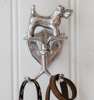 Happy Dog Leash Hook