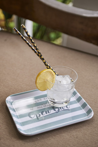 Open Bar Mini Tray 19x15