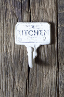 Kitchen Hook