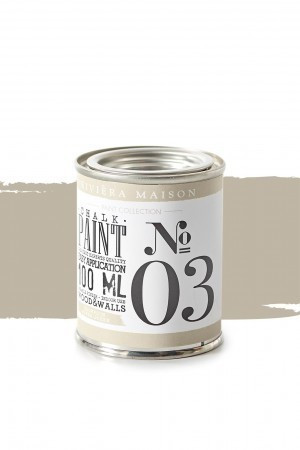 RM Chalk Paint NO03 river green 100ML