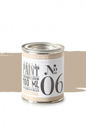 RM Chalk Paint NO06 sand 100ML
