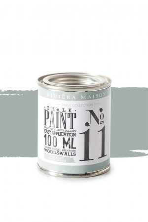 RM Chalk Paint NO11 ferngreen100ML