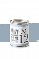 RM Chalk Paint NO12 blue 100ML