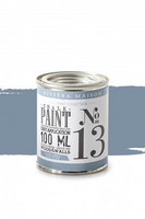 RM Chalk Paint NO13 dark blue 100ML