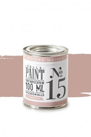 RM Chalk Paint NO15 plum 100ML