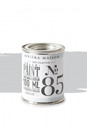 RM Chalk Paint NO85 ferrygrey 100ML