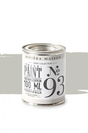 RM Chalk Paint NO93 pebble 100ML