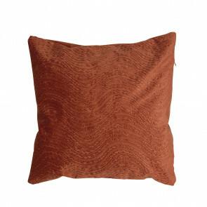 Tyynynpäällinen Milla, ruoste