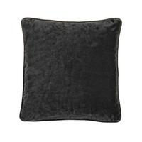 Tyynynpäällinen Velvet musta