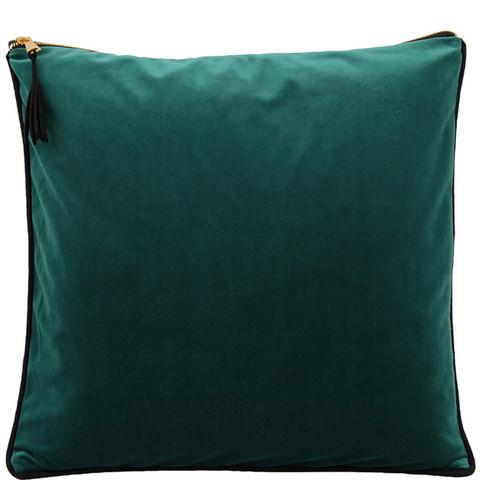 Tyynynpäällinen Chamboard, tummanvihreä