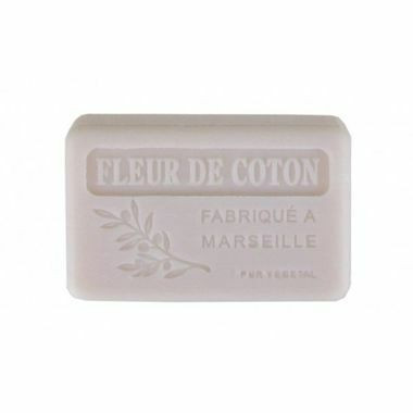 Marseille saippua, Fleur De Coton
