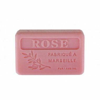 Marseille saippua, Rose