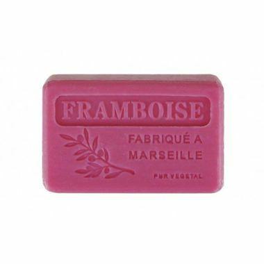 Marseille saippua, Framboise