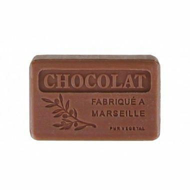 Marseille saippua, Chocolat