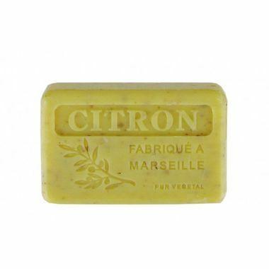 Marseille saippua, Citron
