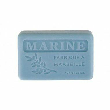 Marseille saippua, Marine