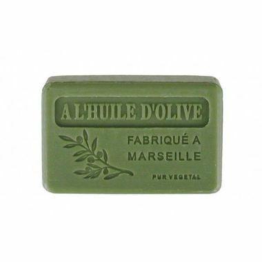 Marseille saippua, A l'huile d'olive