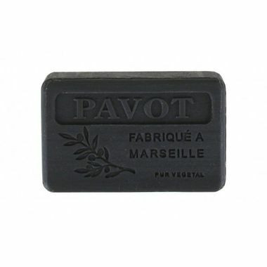 Marseille saippua, Pavot