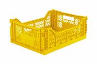 Aykasa-kori, midi Yellow