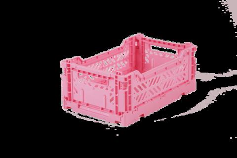 Aykasa-kori, mini Baby pink