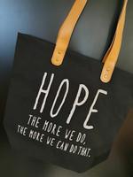 HOPE-kassi