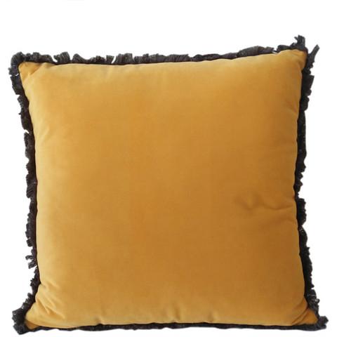 Tyynynpäällinen, Versailles, keltainen