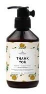 The Gift Label käsivoide, thank you (kukka)