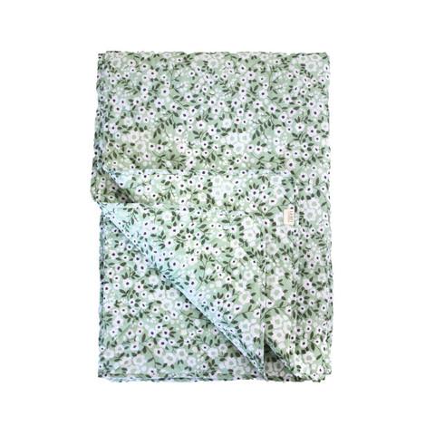 Peitto Green Flower
