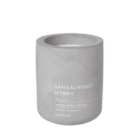 Tuoksukynttilä Sandalwood Myrrh