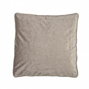 Tyynynpäällinen Velvet, pellava