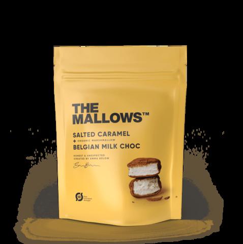 The Mallows-paketti, 2pss