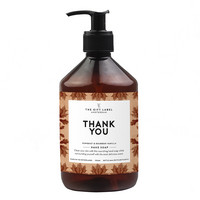 The Gift Label käsisaippua, thank you