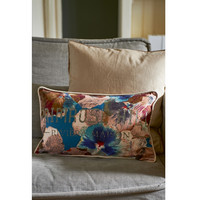Primrose Hill Floral Pillow Cover 50x30