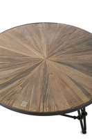 Boston Harbor Coffee Table 90 cm diameter