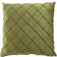 Tyynynpäällinen Xander, sammaleen vihreä