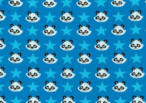 Panda joustocollege, turkoosi