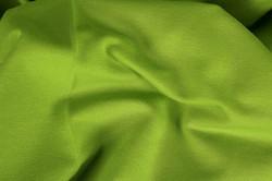 Luomujoustocollege, limen vihreä