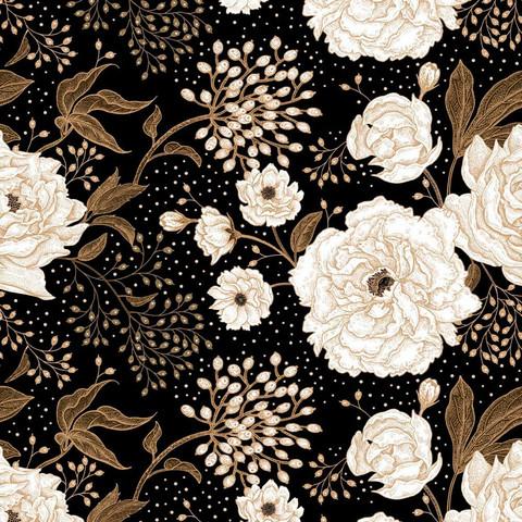 Musta-kulta kukikas