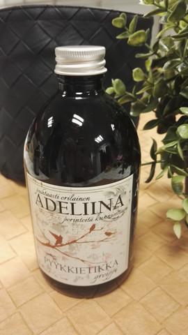 Adeliina pyykkietikka 500ml, greippi