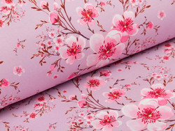 Softshell, kirsikan kukka
