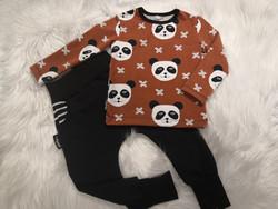 Terrakotta Panda paita