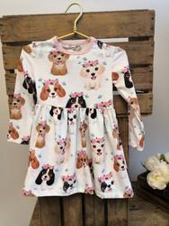 Koiranpennut mekko