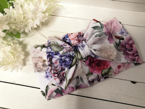 Hortensia rusettipanta