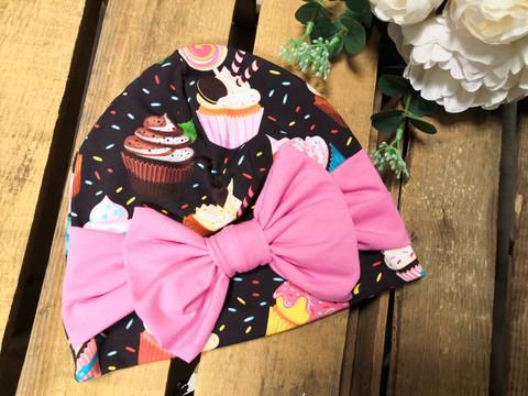 Cupcakes rusettipipo
