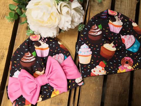 Cupcakes pipo