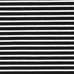Musta-valkoinen raitatrikoo