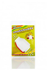 Smokebuddy Original Personal Air Filter White