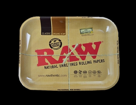 Raw Rolling Tray Large Size