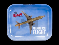 Raw Tray Fly Large | Special Edition