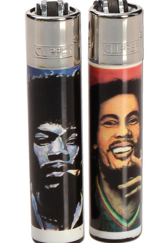Clipper lighter - Hemp Legends